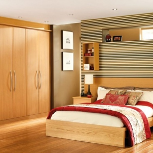 The Main Advantages Of Wooden Furniture