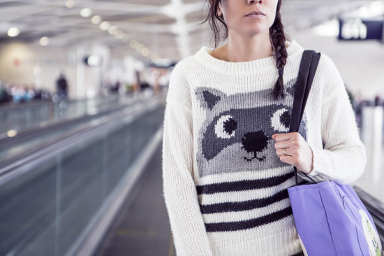 Airport Fashion: 10 Dos and Don'ts For Arriving In Style