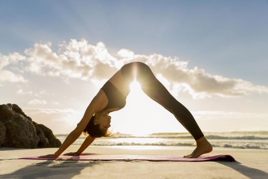 8 Reasons You Need To Start Doing Yoga Today