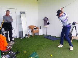 Golf School Orlando, 3D Golf Biodynamics