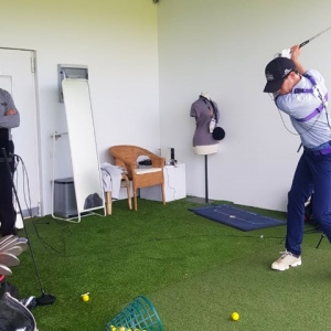 Golf School Orlando, 3D Golf Biodynamics