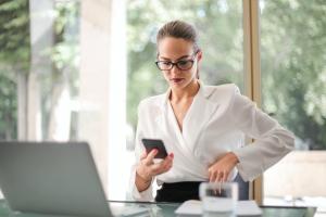 mobile apps for women