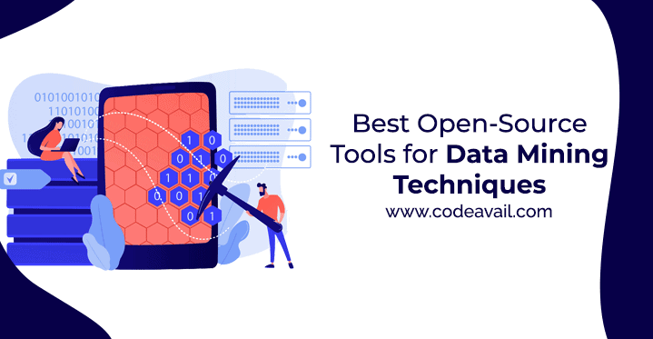 Best Open-Source Tools for Data Mining Techniques