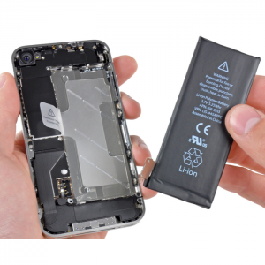 Topic: The Little Known Benefits Of Lithium-ion Batteries