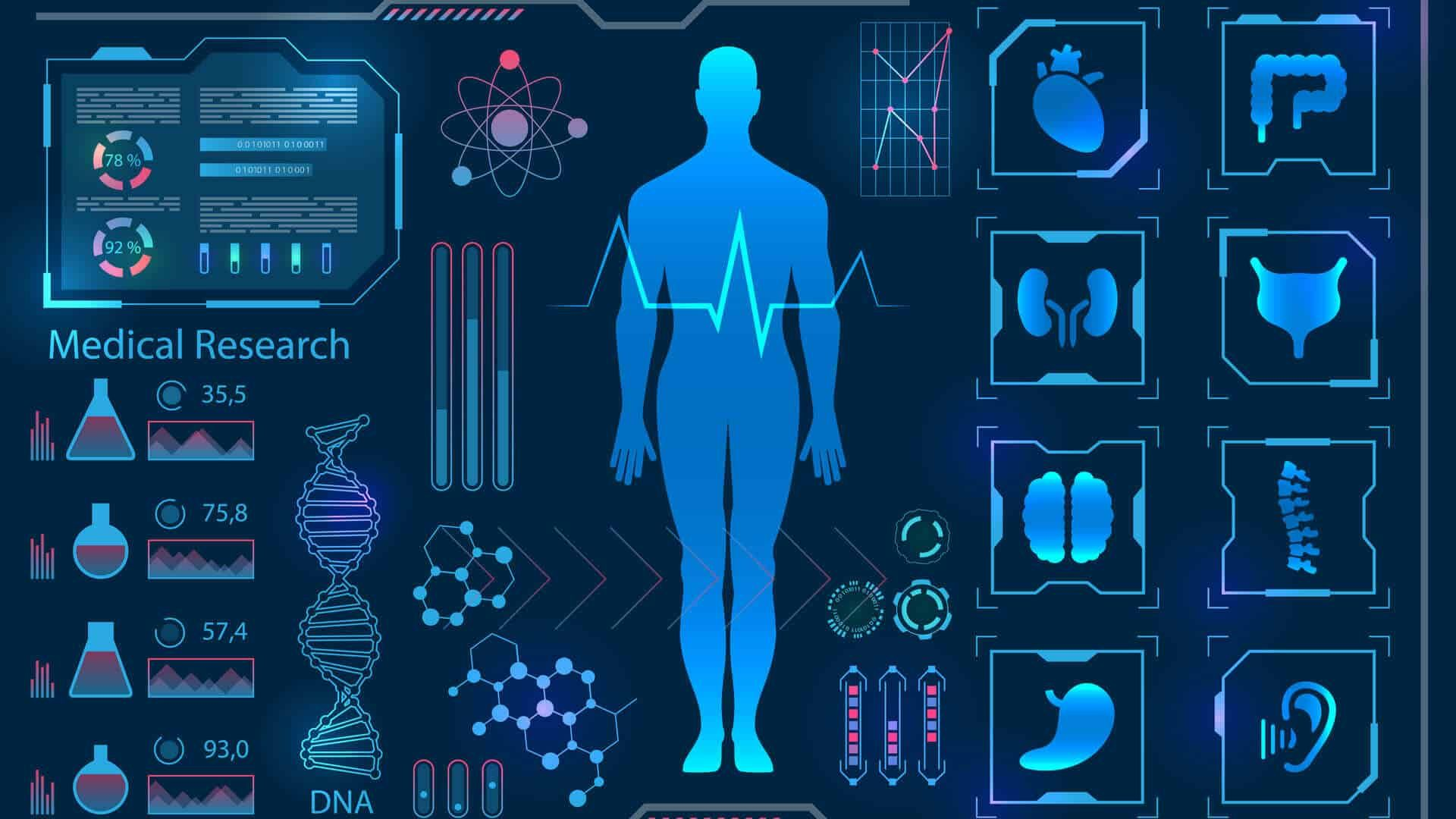 How AI Can Change The Face Of Healthcare