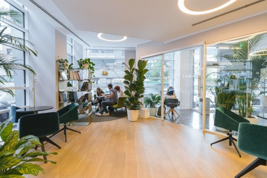 Improvements You'll Need to Make to Your Office Building Throughout The Years