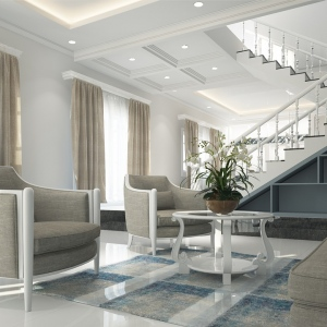 Interior Design Updates to Make Your Home More Valuable